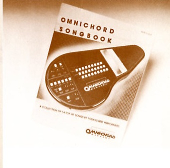 Omnichord Accessories
